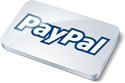 Paypal, secure reliable internet payments