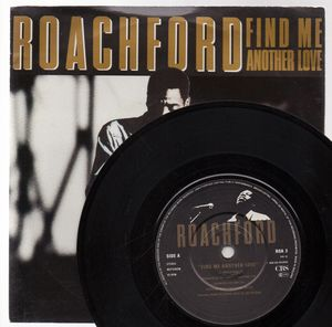 ROACHFORD, FIND ME ANOTHER LOVE / LYING AGAIN