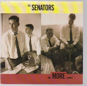 SENATORS, ONE MORE CHANCE / STRANGE