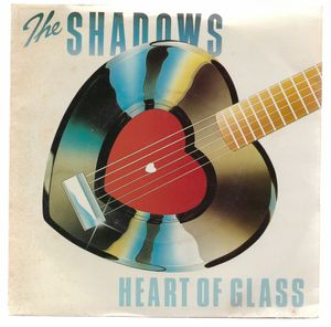 SHADOWS, HEART OF GLASS / RETURN TO THE ALAMO
