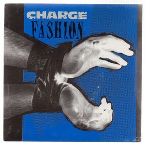 CHARGE, FASHION / UGLY SHADOWS - red vinyl