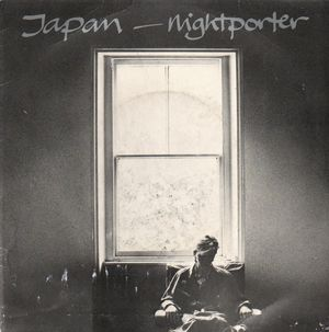 JAPAN, NIGHTPORTER / AIN'T THAT PERCULIAR