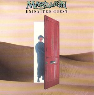 MARILLION, UNINVITED GUEST / THE BELL IN THE SEA