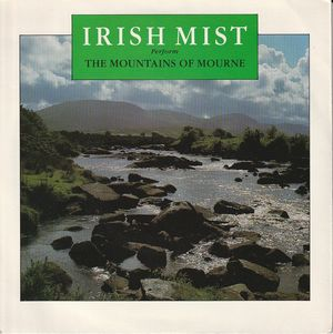 IRISH MIST, THE MOUNTAINS OF MOURNE / THE OLD RUGGED CROSS